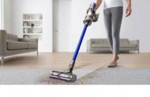 New dyson V11 cordless cleaner available in store